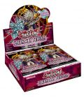 Yu-Gi-Oh! Boosterbox: Legendary Duelists - Rage of Ra (dt.)