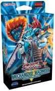 Yu-Gi-Oh! Structure Deck: Mechanized Madness