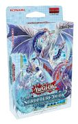 Yu-Gi-Oh! Structure Deck: Freezing Chains (dt.)