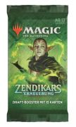 Magic The Gathering: Draft-Booster