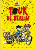 Comic: Die Abrafaxe in Berlin