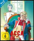 DVD: ACCA - 13 Inspection Dept.  3 [Blu-Ray]