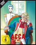 DVD: ACCA - 13 Inspection Dept.  3
