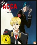 DVD: ACCA - 13 Inspection Dept.  1