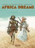 Album: Africa Dreams - Zustand 1