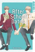 Manga: After School Dates Re.