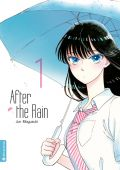 Manga: After the Rain  1
