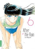 Manga: After the Rain  6