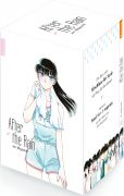 Manga: After the Rain 10 [inkl. Schuber]