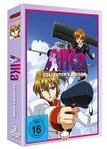 DVD: Agent AIKa [Collector's Edt.]
