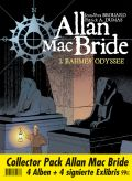 Album: Allan Mac Bride 1 - 4 [Pack]
