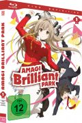 DVD: Amagi Brilliant Park  1 [Blu-Ray]