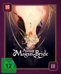 DVD: The Ancient Magus' Bride  3