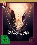 DVD: The Ancient Magus' Bride  3 [Blu-Ray]