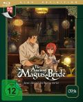 DVD: The Ancient Magus' Bride  OVA [Blu-Ray]