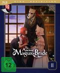 DVD: The Ancient Magus' Bride  2 [Blu-Ray]