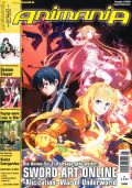 Magazin: AnimaniA 2020 /08 - 09 (DVD-Edition)