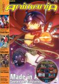 Magazin: AnimaniA 2021/04 - 05 (DVD-Edition)