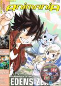 Magazin: AnimaniA 2019 /06 - 07 (DVD-Edition)