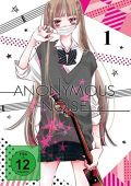 DVD: Anonymous Noise  1