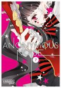 Manga: Anonymous Noise  7