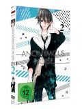 DVD: Anonymous Noise  2
