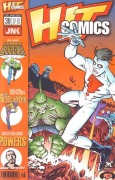 Hit Comics 38 - Zustand 1-2