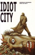 Idiot City (Special Edition) - Zustand 1-2