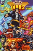 JLA Special 12 - Zustand 1-2