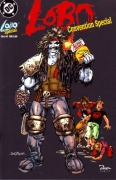 Lobo Special: Convention Special - Zustand 1