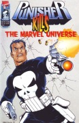Punisher kills the Marvel Universe - Zustand 1-2