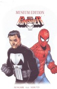 The Punisher Vol. 2 1 (Museum Edition) - Zustand 1