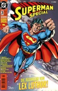 Superman Special  3 - Zustand 1-2