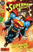 Superman Special  4 - Zustand 1-2