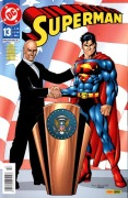 Superman   13 [ab 2001] - Zustand 1