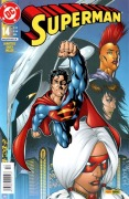 Superman   14 [ab 2001] - Zustand 1