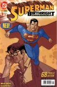 Superman: Birthright 1 - Zustand 1