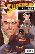Superman: Birthright 3 - Zustand 1-2
