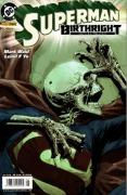 Superman: Birthright 5 - Zustand 1-2