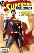 Superman: Birthright 6 - Zustand 1