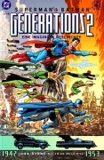 Superman & Batman: Generations 2 1 - Zustand 1