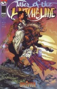 Tales of the Witchblade 2 (Presse-Ausgabe) - Zustand 1-2