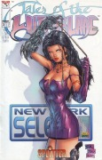 Tales of the Witchblade 3 (Presse-Ausgabe) - Zustand 1-2