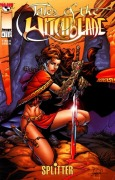 Tales of the Witchblade 6 (Presse-Ausgabe) - Zustand 1-2