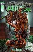 Tales of the Witchblade 5 (Presse-Ausgabe) - Zustand 1-2