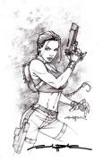Tomb Raider 15 (Comicwatch-Edition) - Zustand 1