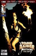 Tomb Raider: Journeys  3 - Zustand 1-2