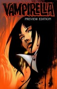 Vampirella Preview Edition - Zustand 1-2