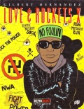 Love & Rockets [Edition Moderne] - Titel Nr. 5 HC (Love & Rockets X) - Zustand 1