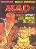 Mad [Williams] - Titel Nr. 153 (Mad) - Zustand 2